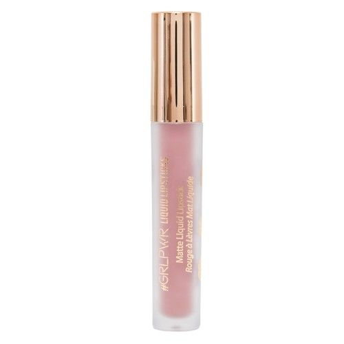 GRLPWR Liquid Lipstick - Frosé