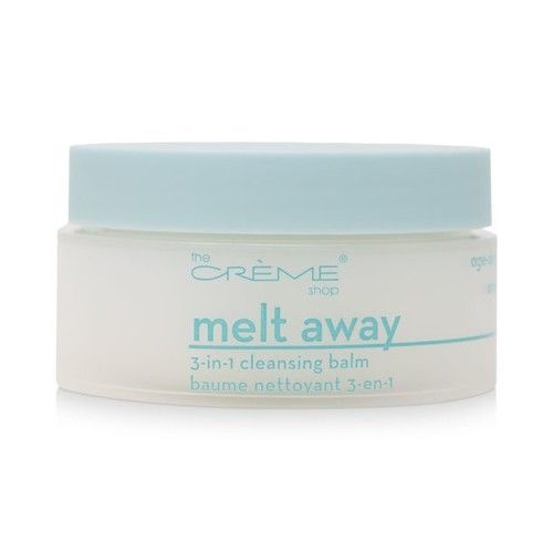 Melt Away Age-Defying 3-In-1 Cleansing Balm
