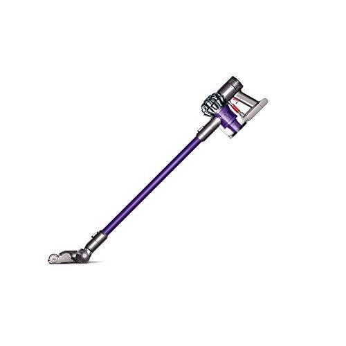 Dyson DC59 Animal Cordless Stick Vacuum Cleaner/ 2 Tier Radial cyclones / Dyson Digital Motor V6 /Powerful Cordless Vacuum /Purple