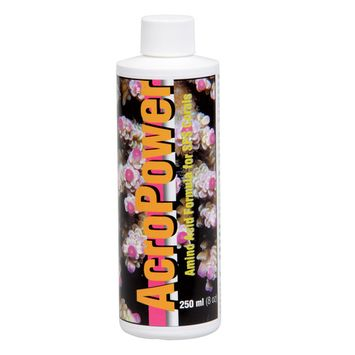 Two Little Fishies AcroPower Amino Acid Formula for SPS Corals - 250 ml