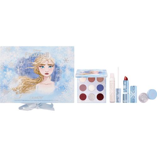 ColourPop Disney Frozen Elsa Collection