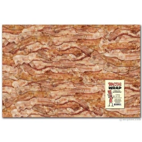 Bacon Gift Wrap- Combo Gift Pack of 3