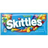 Skittles Tropical Candy