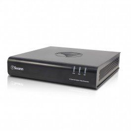 DVR4-4500 4 Channel 1080p Digital Video Recorder