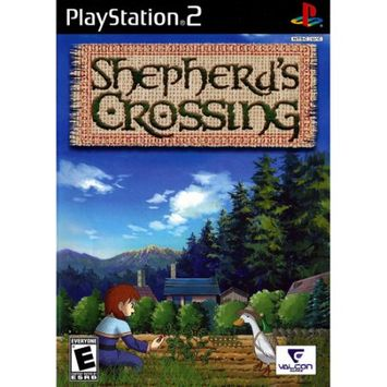 Valcon Games Shepherd's Crossing - PlayStation 2