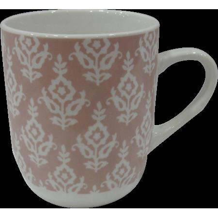 Mainstays Pearl Blush Print Mug