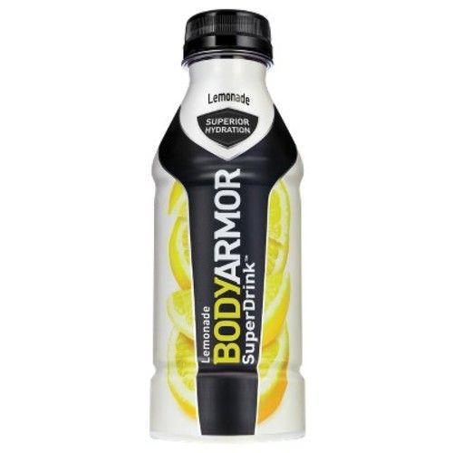 BODYARMOR Lemonade - 16 fl oz Bottle