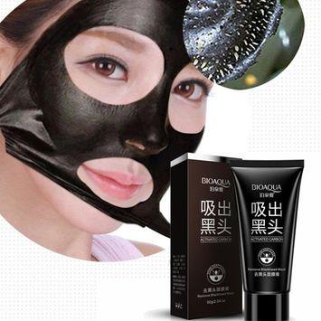 BIOAQUA Remove Blackhead Deep Cleansing Blackhead Remover Purifying Peel Face Mask