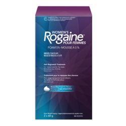 Women���s ROGAINE�� Foam 5%
