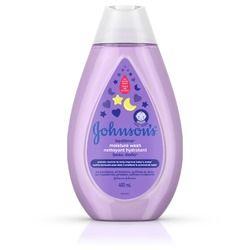 Johnson's�� Baby Bedtime�� Moisture Wash
