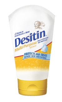 DESITIN® Multi-Purpose Skin Protectant and Diaper Rash Ointment