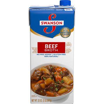 Swanson® Beef Broth