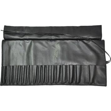 Beauties Factory Makeup Brushes Empty Bag Holder Pouch