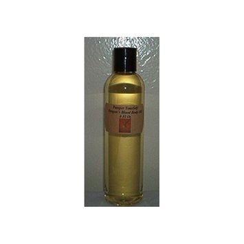 Dragon's Blood Sensual Massage Body Oil 8 Fl Oz