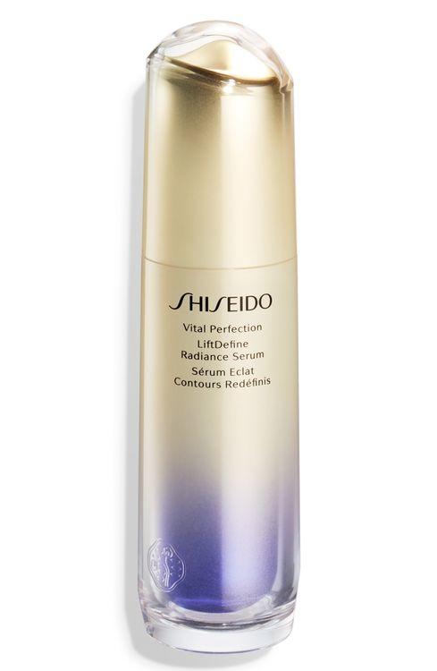 Shiseido Vital Perfection LiftDefine Radiance Serum, 40 ml