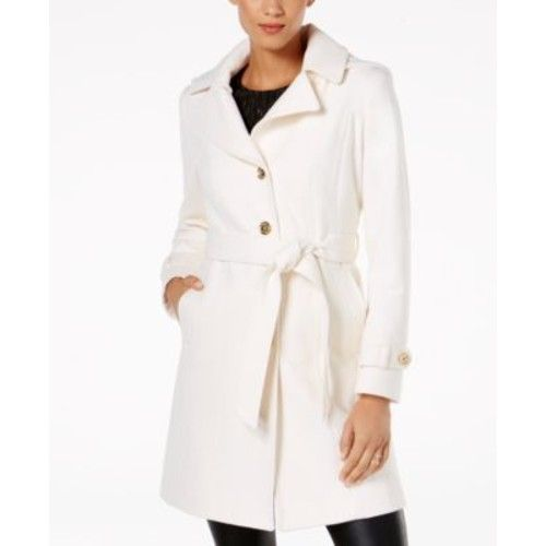 Michael Kors Walker Coat