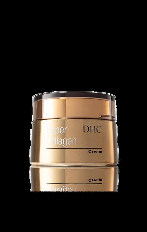 DHC Super Collagen Cream   Moisturizers   1.7 Oz. Net Wt