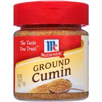 McCormick Ground Cumin, 0.75 Oz