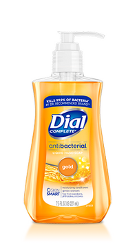 Dial Gold Antibacterial Liquid Hand Soap