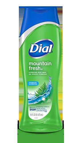Dial Mountain Fresh