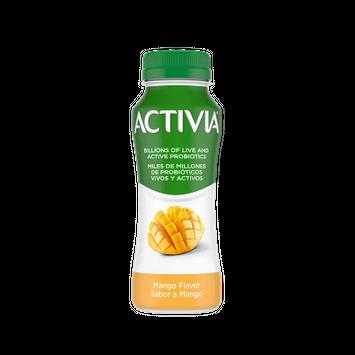 Activia Drink Mango 7Oz (12Ct)