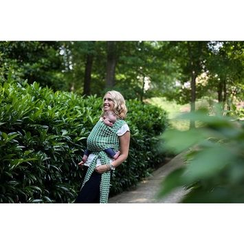 Boba Wrap Baby Carrier, Shannon Newborn Sling