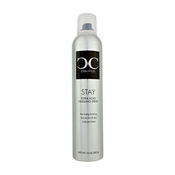 Stay Hair Spray