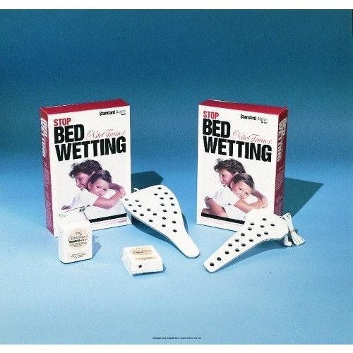 D.V.C. Bedwetting Alarm, Dvc Bedwetting Alarm M, (1 EACH, 1 EACH)