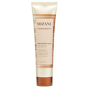 MIZANI THERMASMOOTH Style and Style Again 5oz.