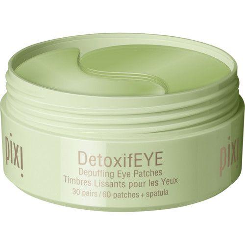 Pixi DetoxifEYE