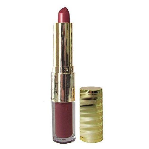tarte Cosmetics lip sculptor lipstick & lipgloss in Sangria