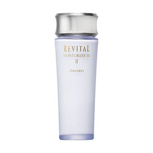 Shiseido Revital Moisturizer EX II - Rich, 3.3oz, 100ml