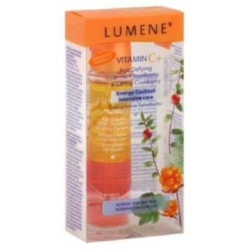 Lumene Vitamin C+ Energy Cocktail - 1.0 oz