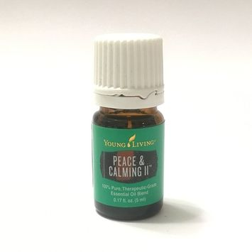 Peace & Calming II 5 ml Essential Oil by Young Living Essential Oils