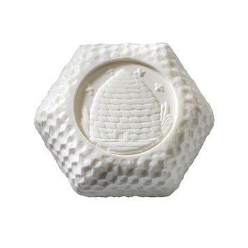 Baudelaire Goat's Milk Honey Soap - 3.5 oz