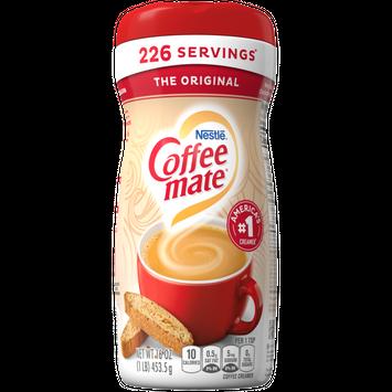 Coffee-mate The Original Powder Coffee Creamer