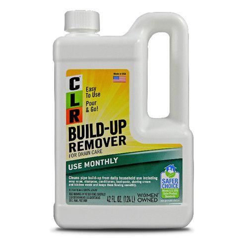CLR Liquid Build-Up Remover 42 oz.