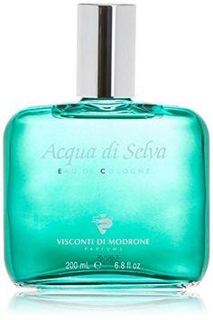 Visconti Di Modrone - Acqua Di Selva Eau De Cologne 6.8 oz (Men's) - Bottle