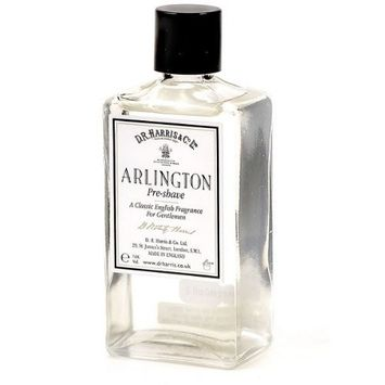 D. R. Harris Arlington Pre-Shave, 100ml