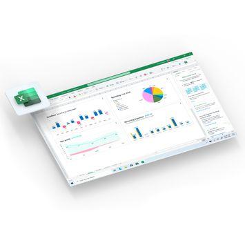 Microsoft® Microsoft 365 Family - ESD