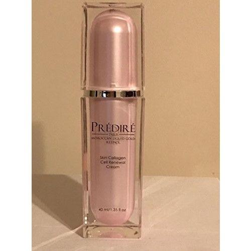 Predire Paris' Skin Collagen Cell Renewal Cream 1.35 fl.oz.