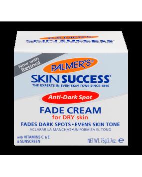 Palmer's  Anti-Dark Spot Fade Cream, for Dry Skin
