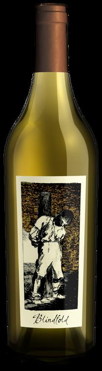 The Prisoner, Blindfold White Wine