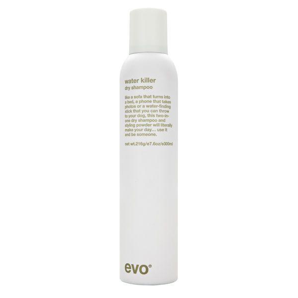 Evo Water Killer Dry Shampoo (300ml)