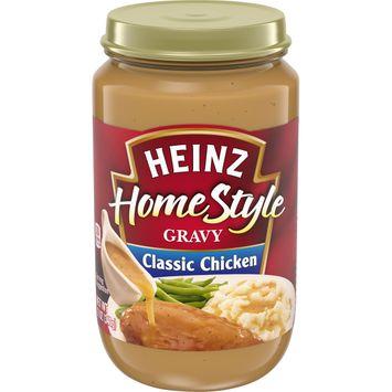 Heinz HomeStyle Classic Chicken Gravy