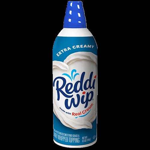 Reddi Wip Extra Creamy