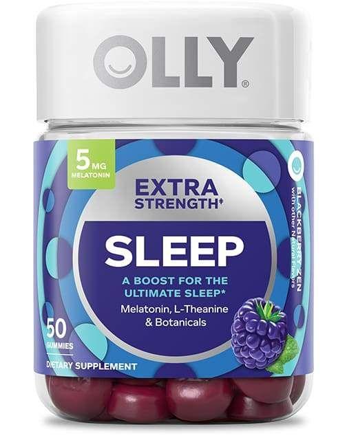 Olly Extra Strength Sleep