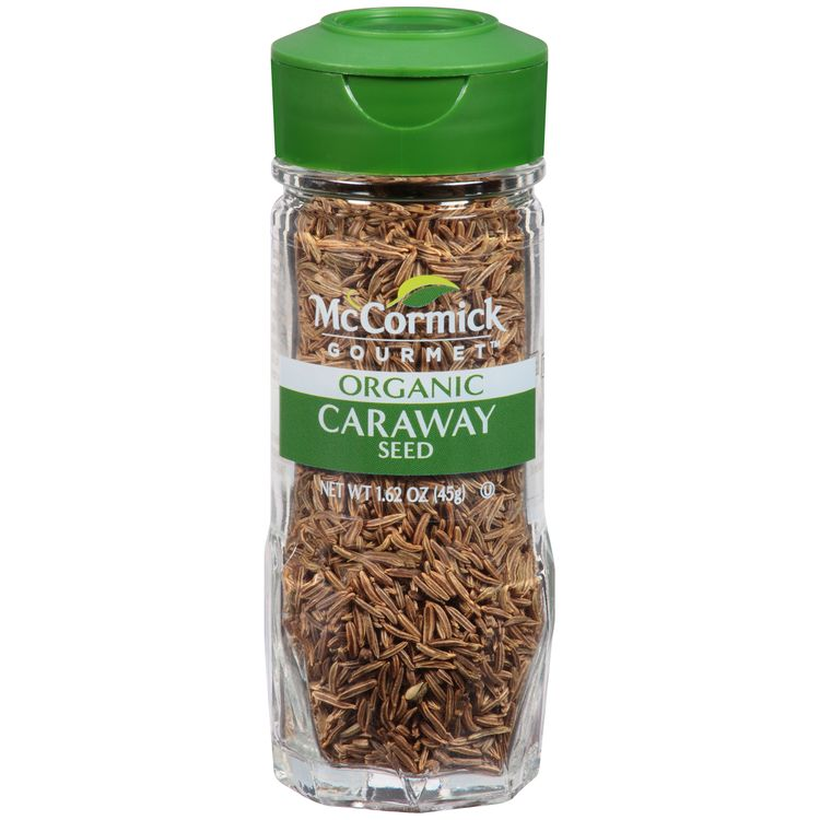 McCormick Gourmet Organic Caraway Seed, 1.62 Oz
