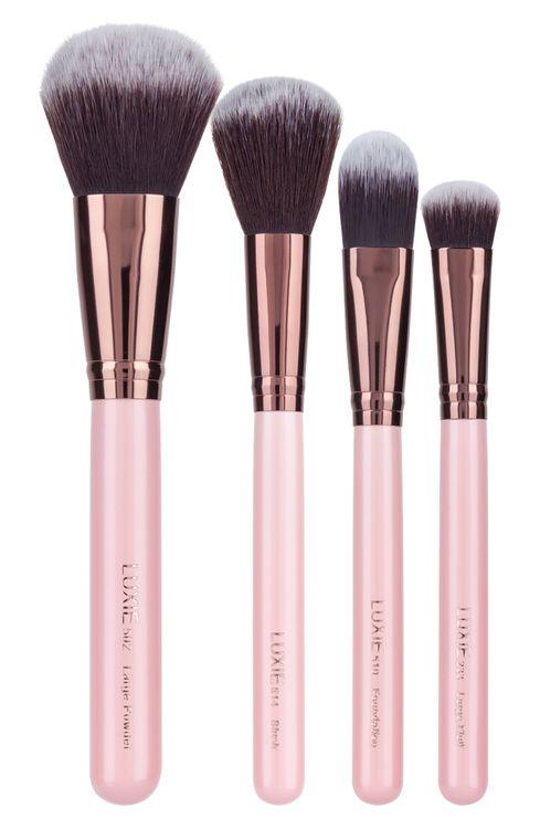 Luxie Face Complexion Set, Size One Size - No Color