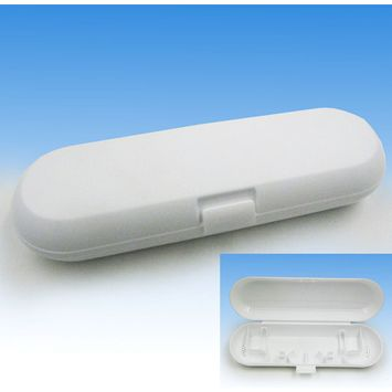 Electric toothbrush Travel Case Compatible for Philips Sonicare and Oral-B toothbrush
